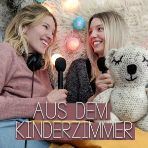 Aus dem Kinderzimeer Podcast - Audiomy